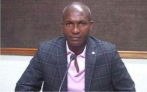 A. Rodon Bien-Aimé invite la Société Civile à ne pas confondre son rôle d'arbitre à celui d'acteur politique