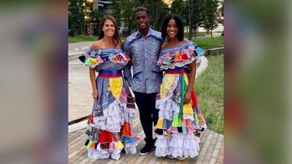 JO-Tokyo: le MCC salue les exploits de la mode Haïtienne qui termine en deuxième position