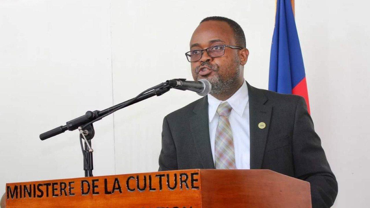 Jean Emmanuel Jacquet prend les rênes du Ministère de la Culture et de la Communication