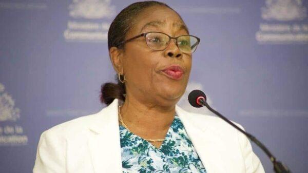 Ministè Kondisyon Feminin mande ak lajistis pou fè limyè sou dènye asasinay ki fèt Dèlma 32 a