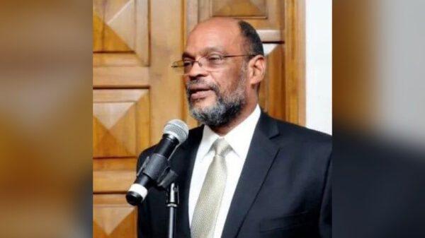 Ariel Henry appelle au dialogue et au patriotisme des acteurs en vue de trouver un accord