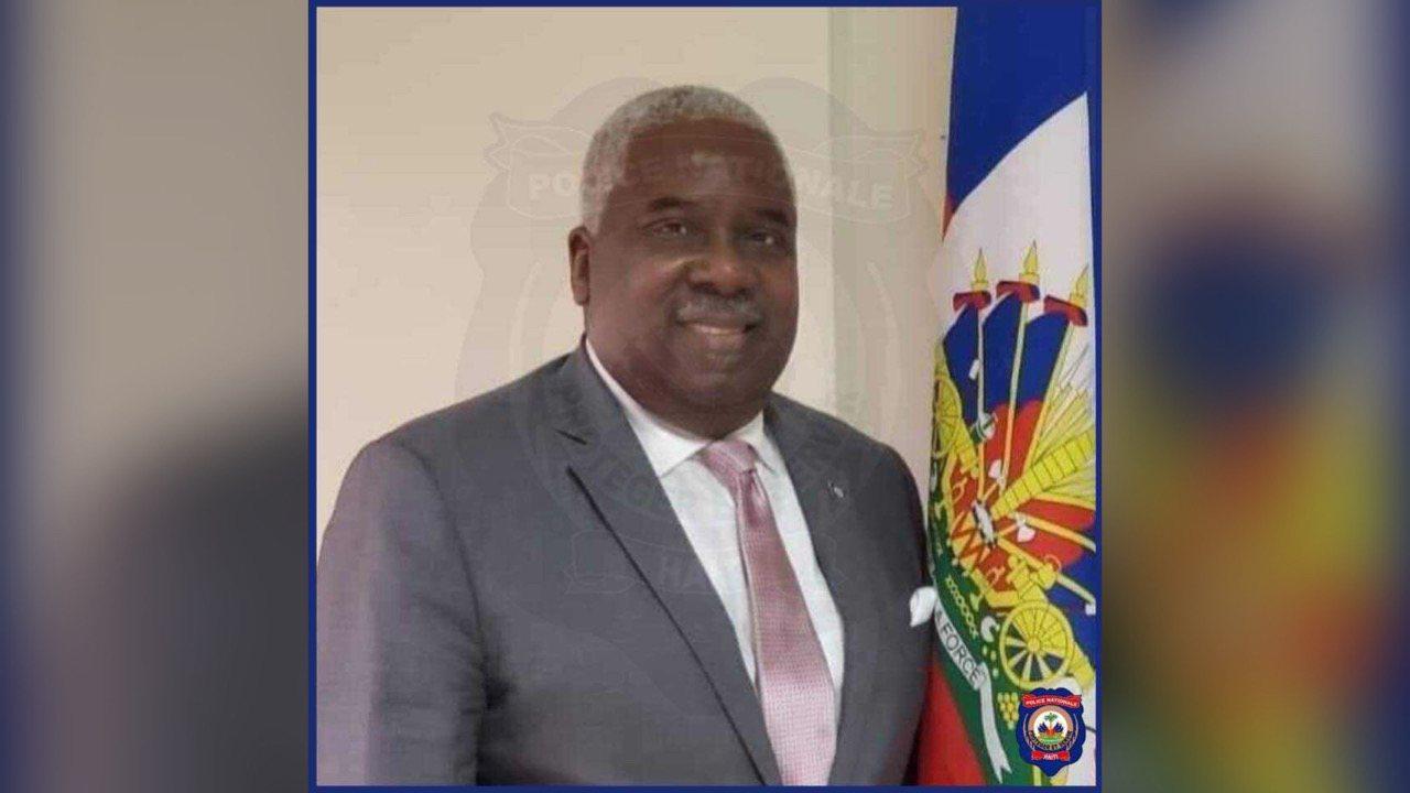 Haiti: Arrestation de Christian Emmanuel Sanon, l'un des présumés auteurs intellectuels de l'assassinat du président