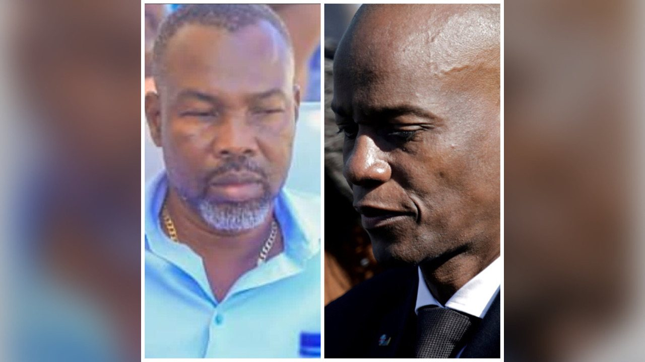 BOUCLIER appelle à la mobilisation générale pour réclamer justice pour Jovenel Moïse