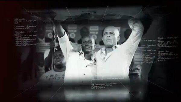 """L'ancien président Michel Martelly salue le sacrifice de Jovenel Moïse et lui demande """"PARDON"""""""