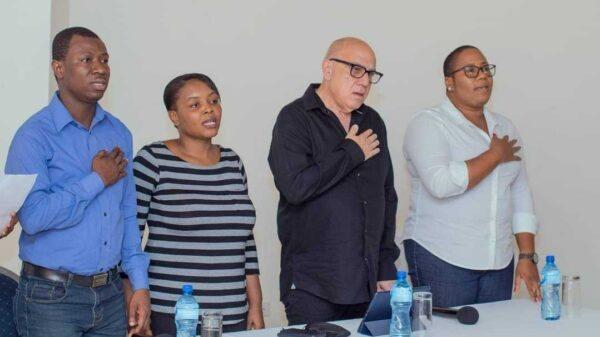 Le MTVAyiti prêche un consensus et fait une proposition de sortie de crise