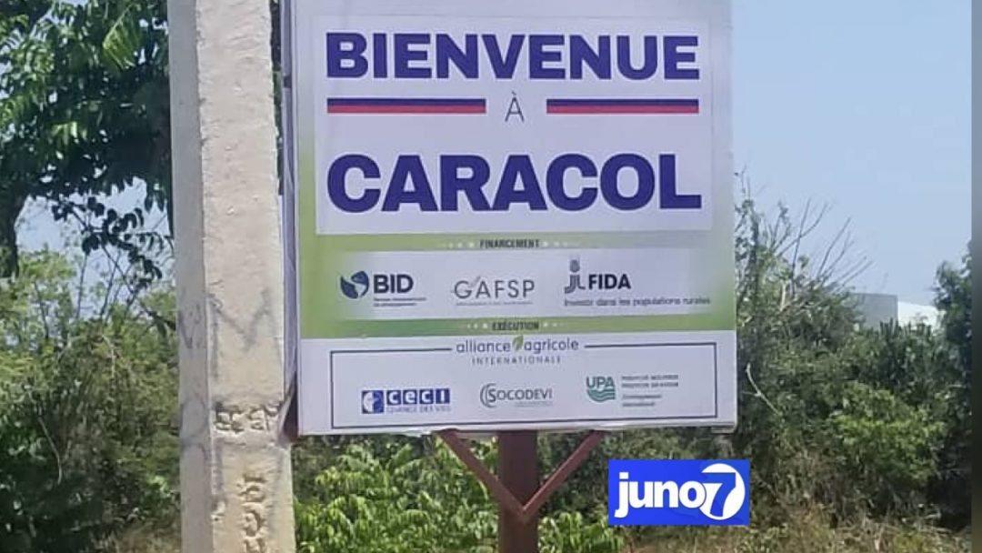 Assassinat de Jovenel Moïse : le parc industriel de Caracol suspend toutes ses opérations