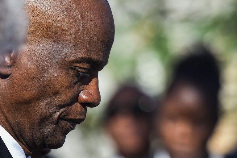 Haiti: Les funérailles de Jovenel Moïse auront lieu le 23 juillet