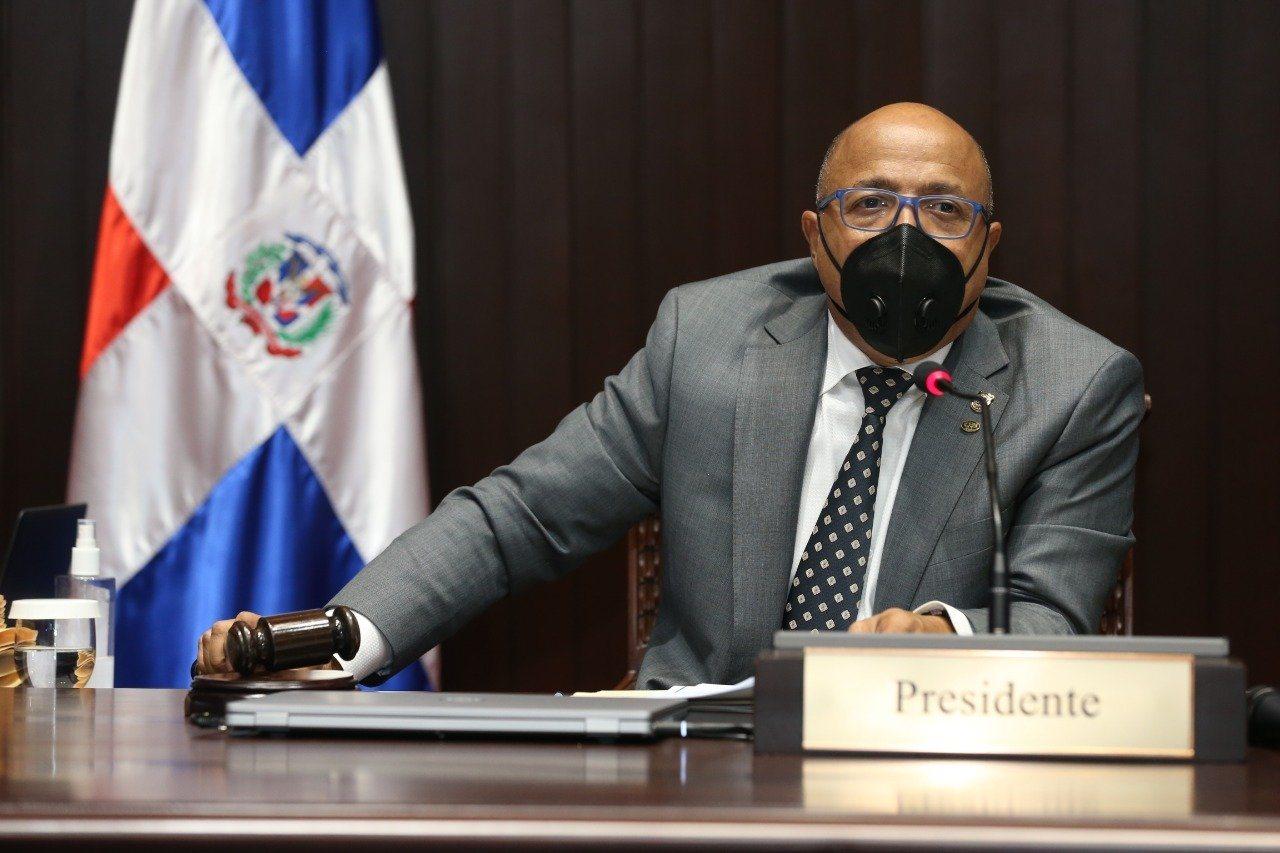 Les députés dominicains votent une résolution condamnant l'assassinat de Jovenel Moise