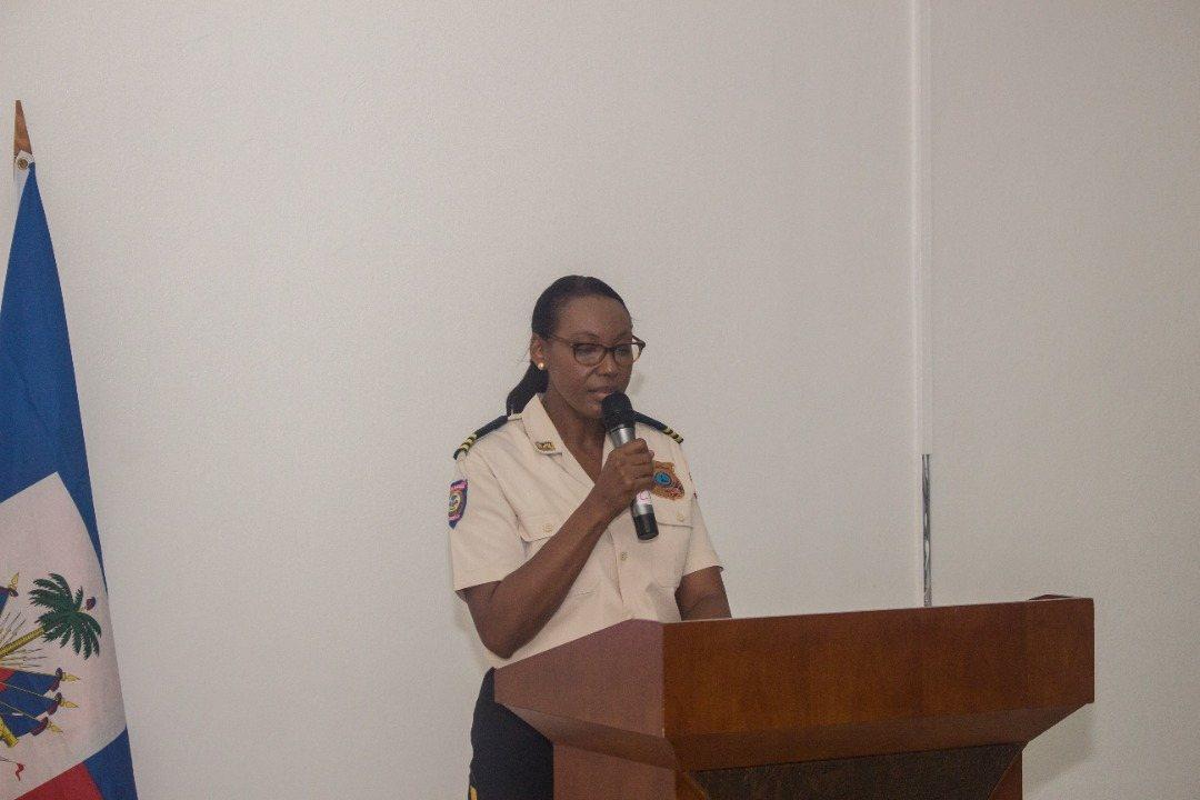 Assassinat de Jovenel Moise: la PNH a transféré les pièces à conviction au Parquet de Port-au-Prince