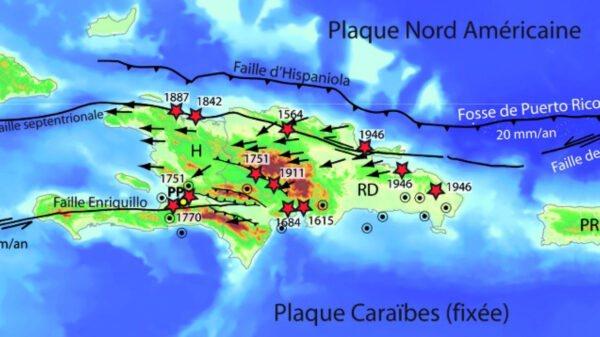 179 ans après, Cap-Haïtien est toujours sous la menace d'un séisme, selon l'Ing Claude Prépetit.