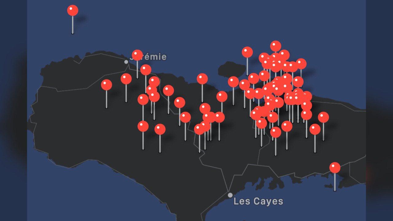 Séisme du 14 août: d'autres répliques sont attendues, selon Claude Prépetit