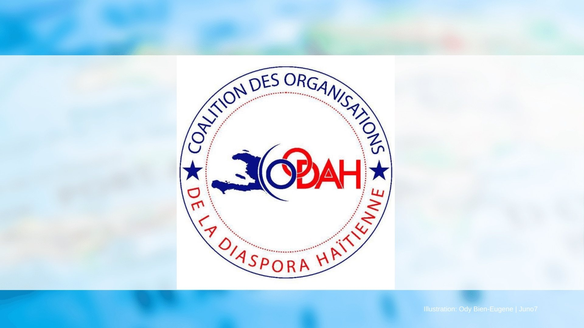 Tout savoir sur la COODAH, une structure de la diaspora