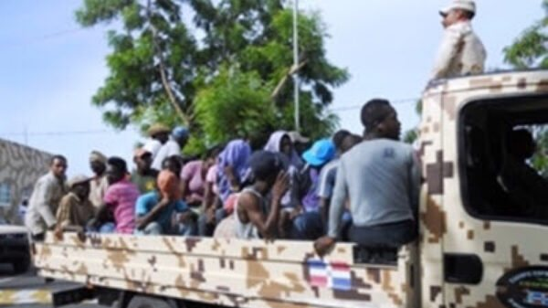 République Dominicaine: plus de 178 mille Haïtiens rapatriés entre août 2020 et août 2021