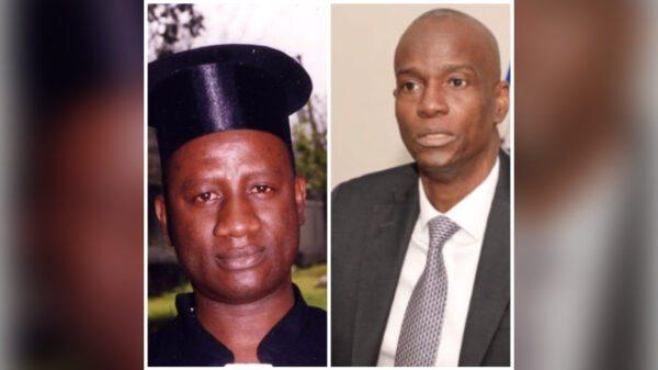 Enfin un juge d'instruction pour enqueter sur l'assassinat du président Jovenel Moïse