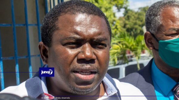Le SDP prend ses distances avec l'accord du 30 août, précise son rapprochement avec Mache Pou Lavi