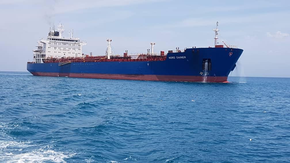 Une nouvelle cargaison de 250 000 barils de Diesel est arrivée au pays ce vendredi