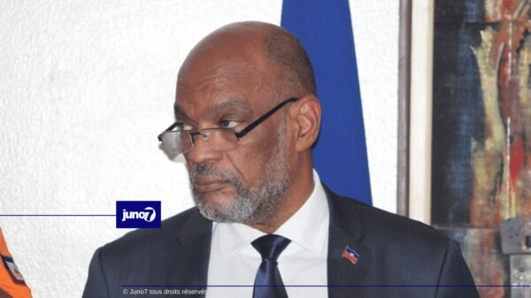 Assassinat du président: le 7 juillet, Ariel Henry était au téléphone avec Joseph Félix Badio, selon le RNDDH