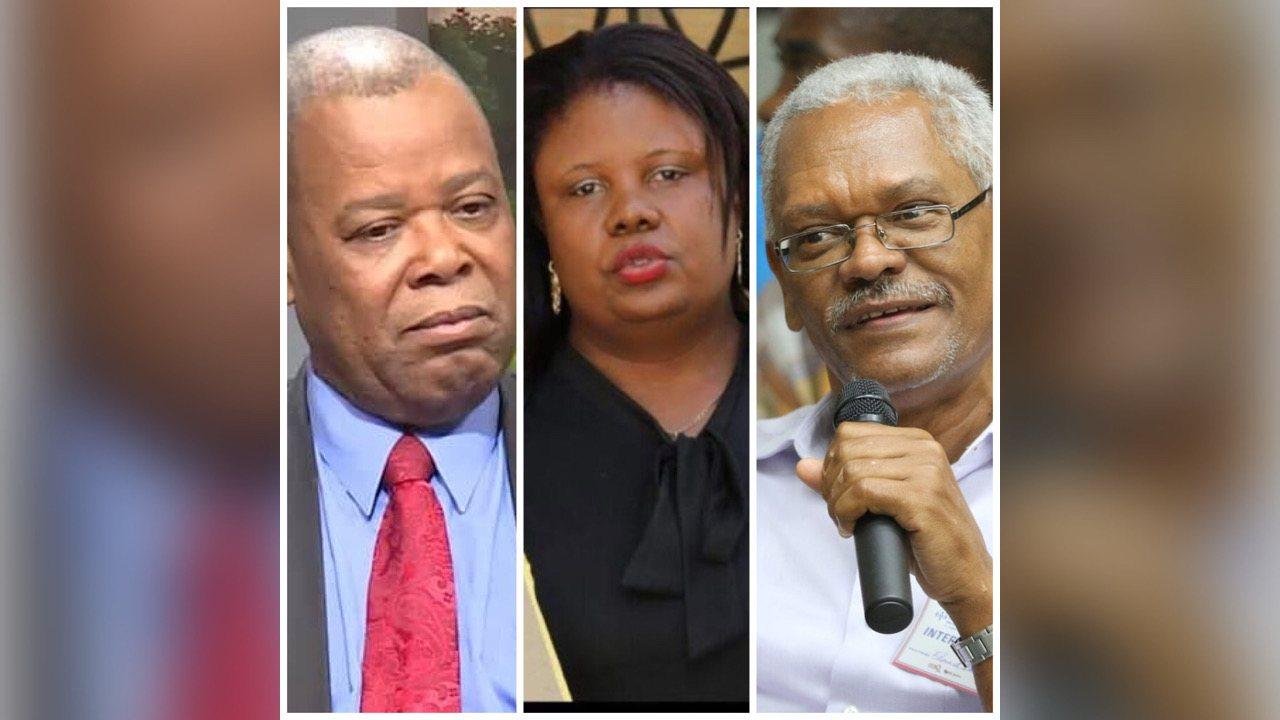 Des organisations de droits humains dénoncent une démarche usurpatoire du secrétaire technique du CSPJ