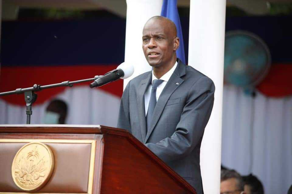 Assassinat de Jovenel Moïse: Haïti sollicite l'appui de l'ONU dans la conduite de l'enquête