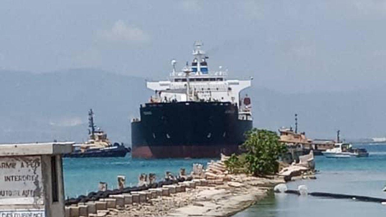 198 400 barils de gasoline arrivés au pays ce dimanche, selon le BMPAD