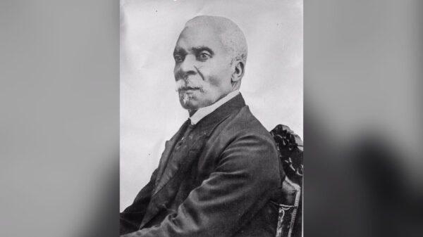 2 Août 1911: démission d'Antoine Simon