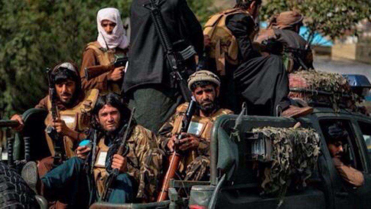 Afganistan: Taliban yo ki pa nan koze mizik tiye yon chantè