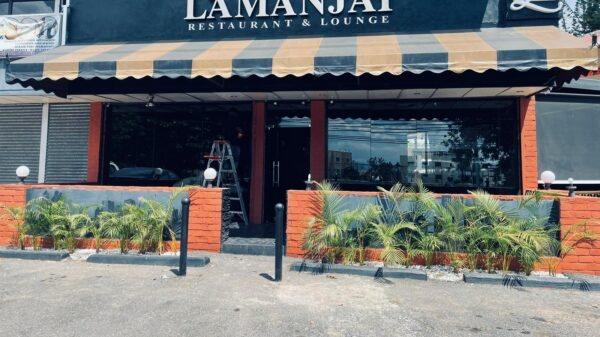 """""""Lamanjay"""", Berto Belplezi ouvre son restaurant en République Dominicaine"""