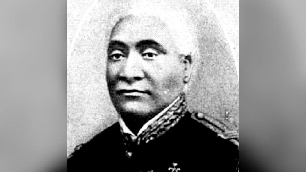 10 Août 1888: fin du gouvernement de Salomon Jeune