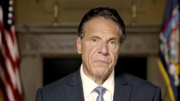 Accusé de viol, le gouverneur de New York, Andrew Cuomo, annonce sa démission
