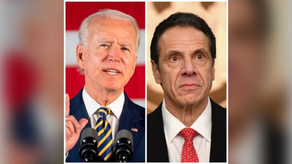 Biden demande au gouverneur de New York de démissionner suite à des accusations de harcèlement sexuel