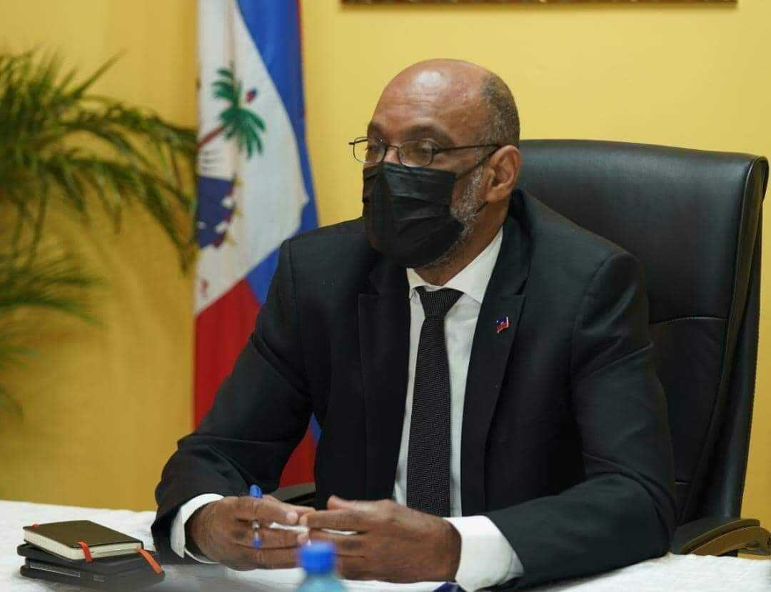 Séisme du 14 août: Ariel Henry délègue 3 ministres dans les départements affectés