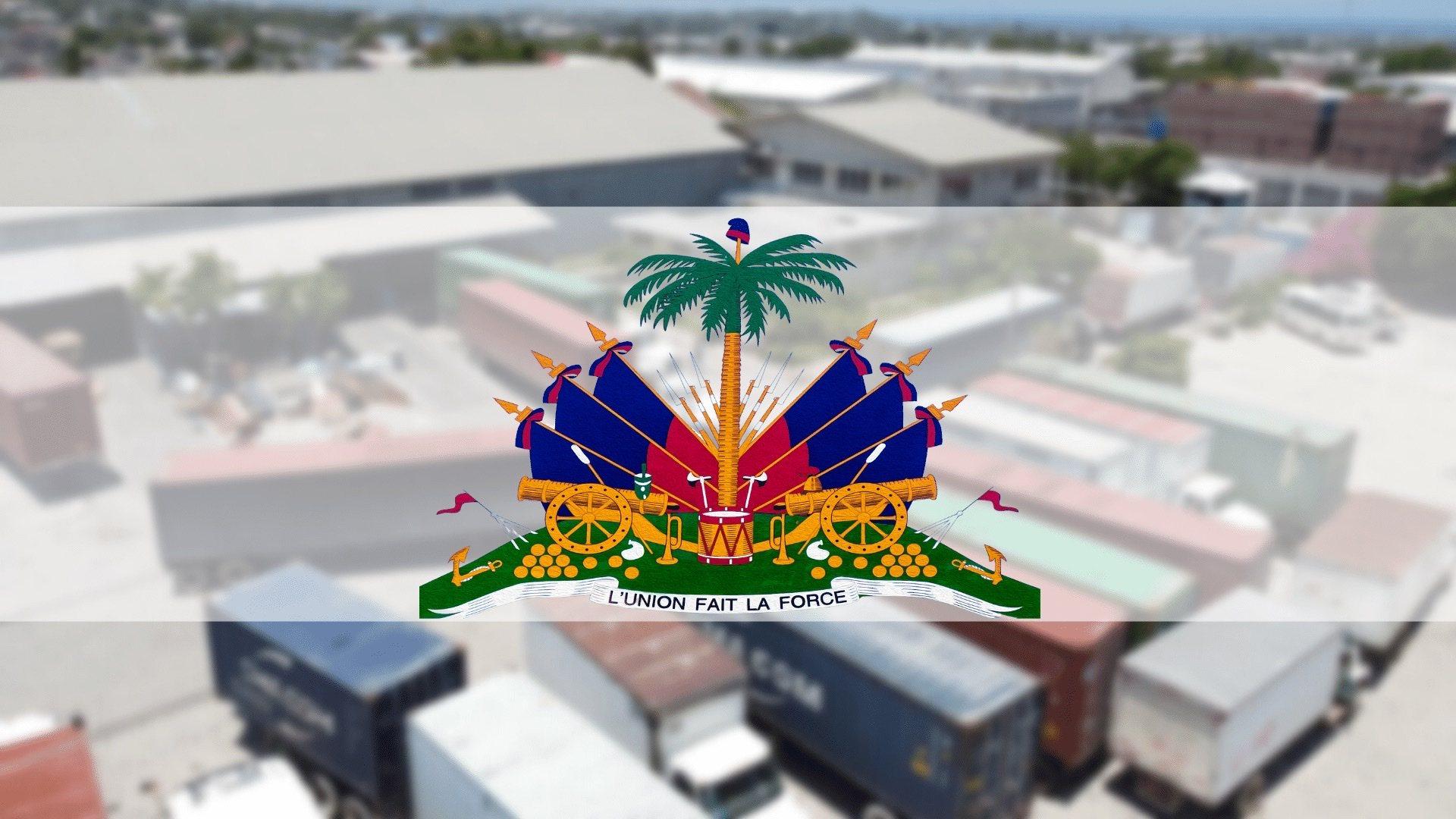 Le gouvernement haïtien condamne les actes de pillage contre des camions de Food For The Poor