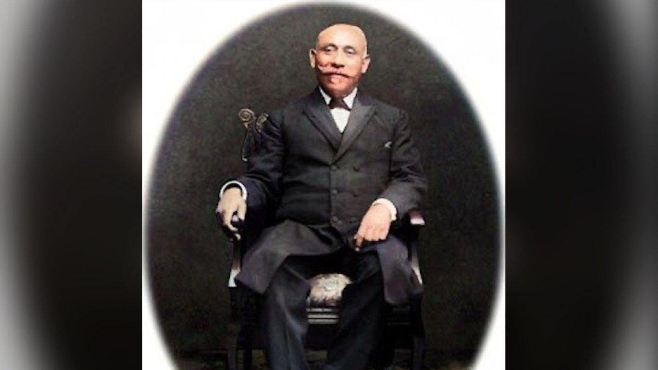 12 Août 1915: élection de Philippe Sudre Dartiguenave sous la vigilance des marines Américains