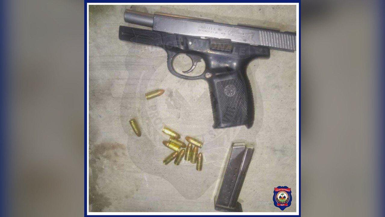 Croix-des-Bouquets: deux individus tués lors d'échanges de tirs avec la PNH
