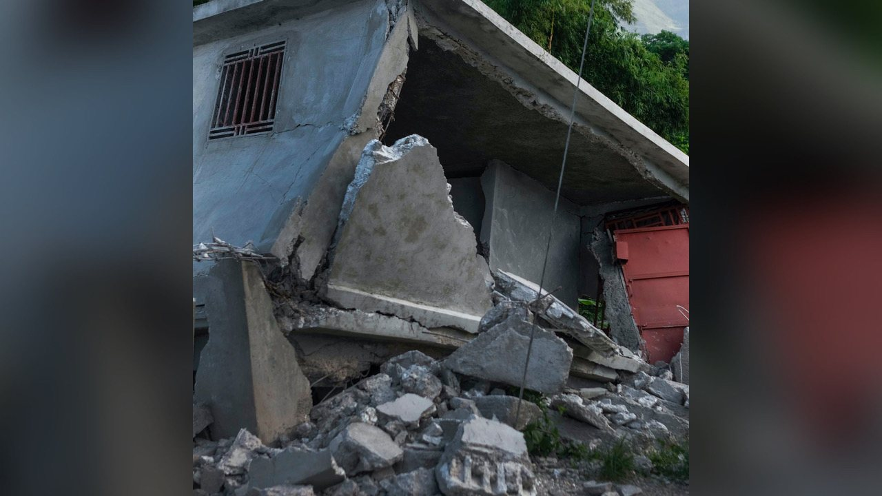 Séisme: Le Royaume-Uni promet une aide de 1.4 millions de dollars à Haïti