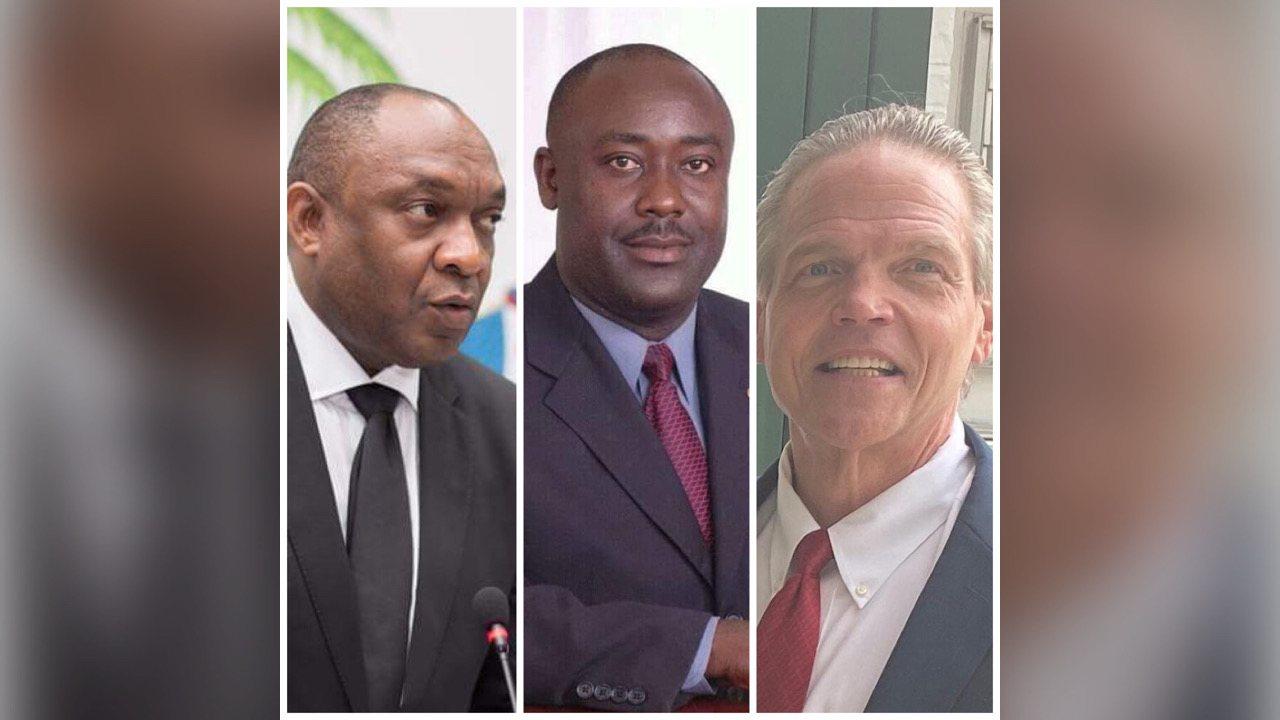 En discussion avec Daniel Foote, des acteurs continuent de réclamer un exécutif bicéphal en Haïti