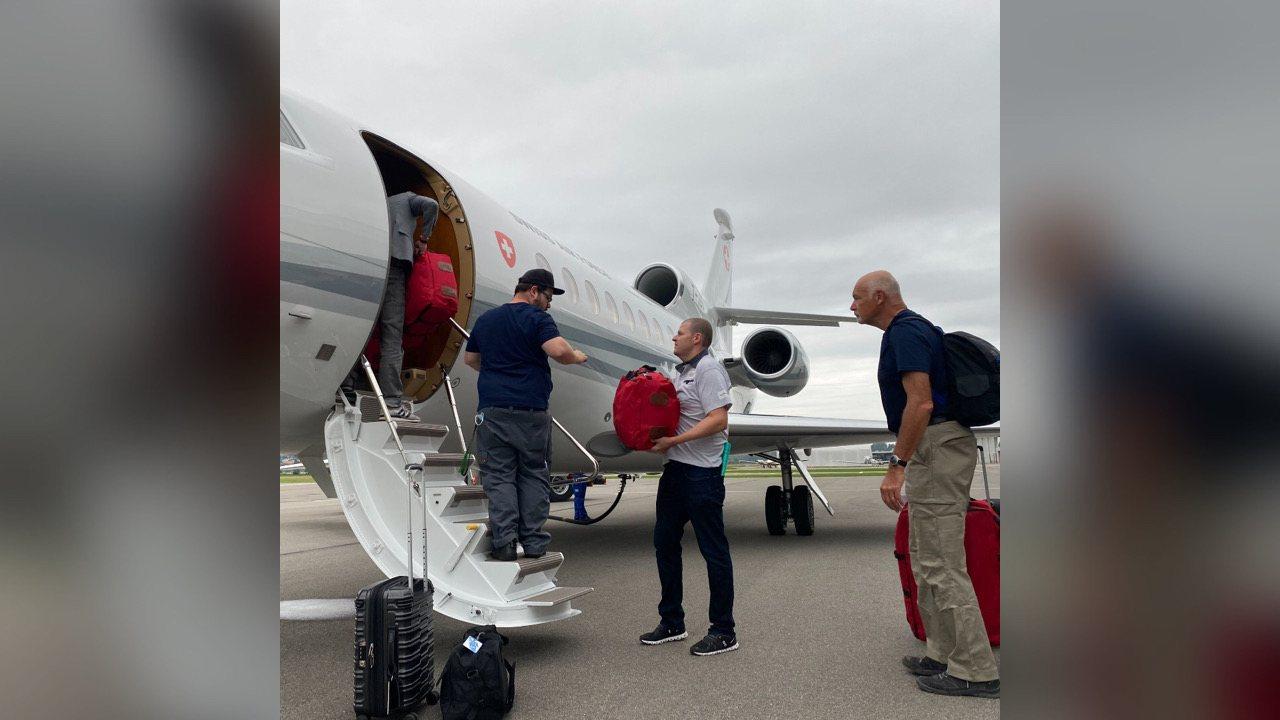 Séisme du 14 août: la Suisse envoie des spécialistes et 1 million de francs à Haïti