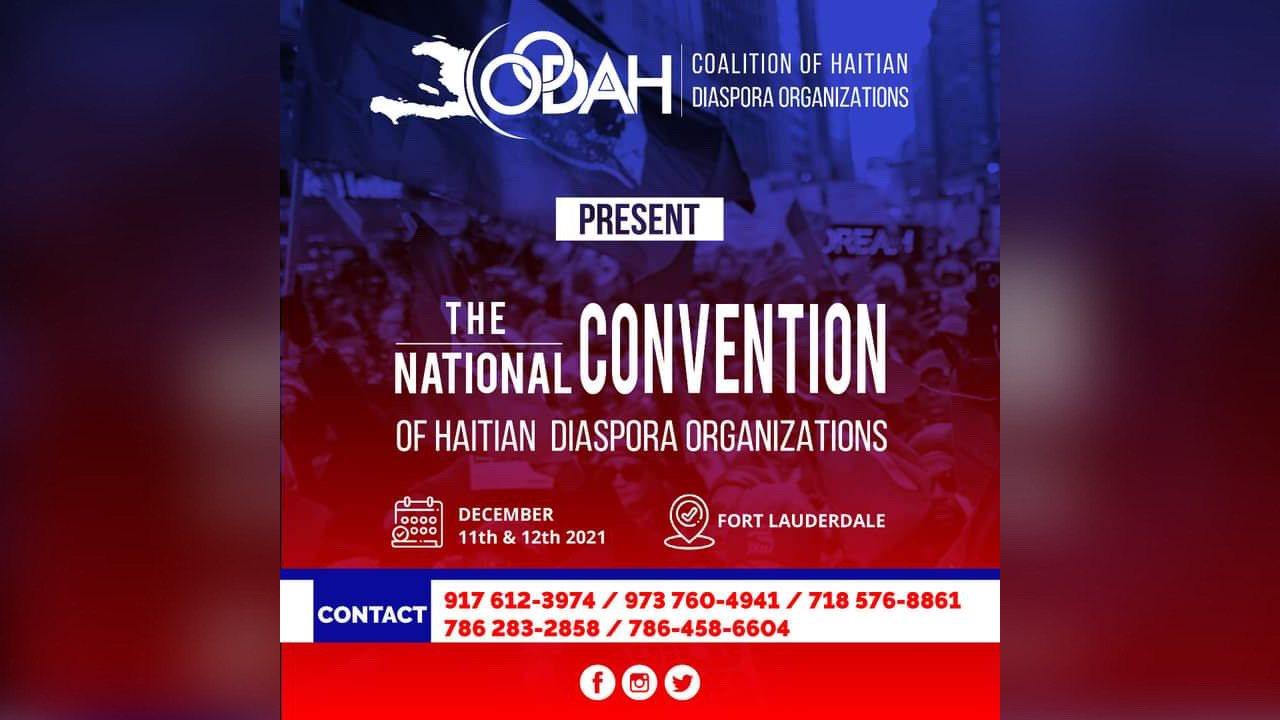 Tout savoir sur la COODHA, une structure de la diaspora