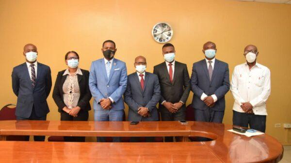 Le DG de l'ONA a installé deux directeurs techniques au sein de l'institution