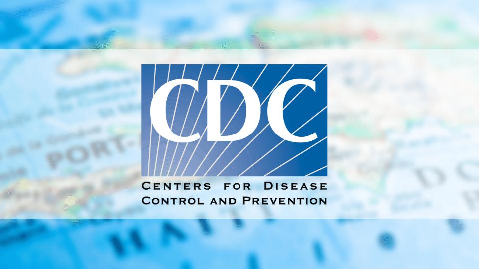 Le CDC met Haïti sur la liste des risques de voyage Covid-19 «très élevés»