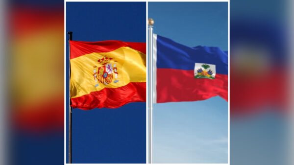 Le Royaume d'Espagne recevra 12 étudiants haïtiens pour l'année académique 2021-2022
