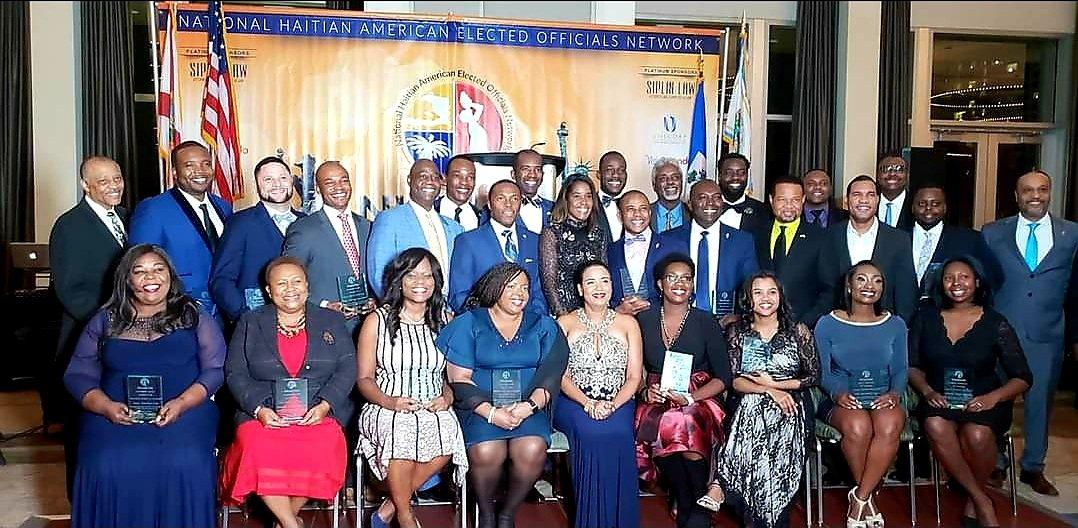 Séisme: une délégation d'élus américains d'origine haïtienne en visite d'évaluation dans le pays