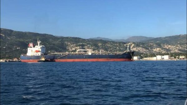 190 mille barils de Diesel arrivés dans le pays