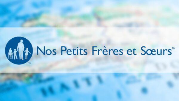L'organisation Nos Petits Frères et Sœurs ferme ses portes suite à l'enlèvement de son employée Marie Bénicia Benoît