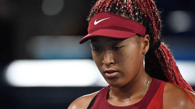 Séisme du 14 août: Naomi Osaka promet de l'argent à Haïti