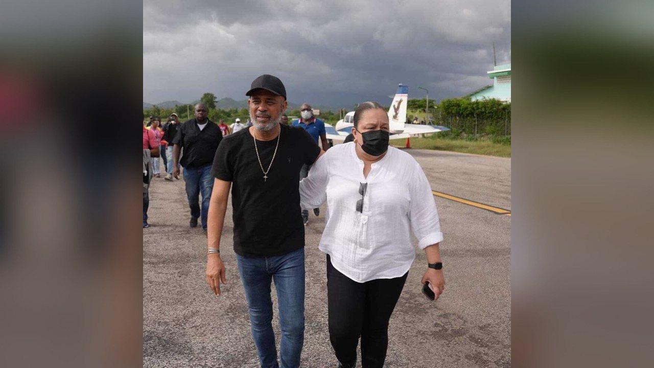 Séisme: la fondation Rose et Blanc apporte son aide aux victimes dans le Sud