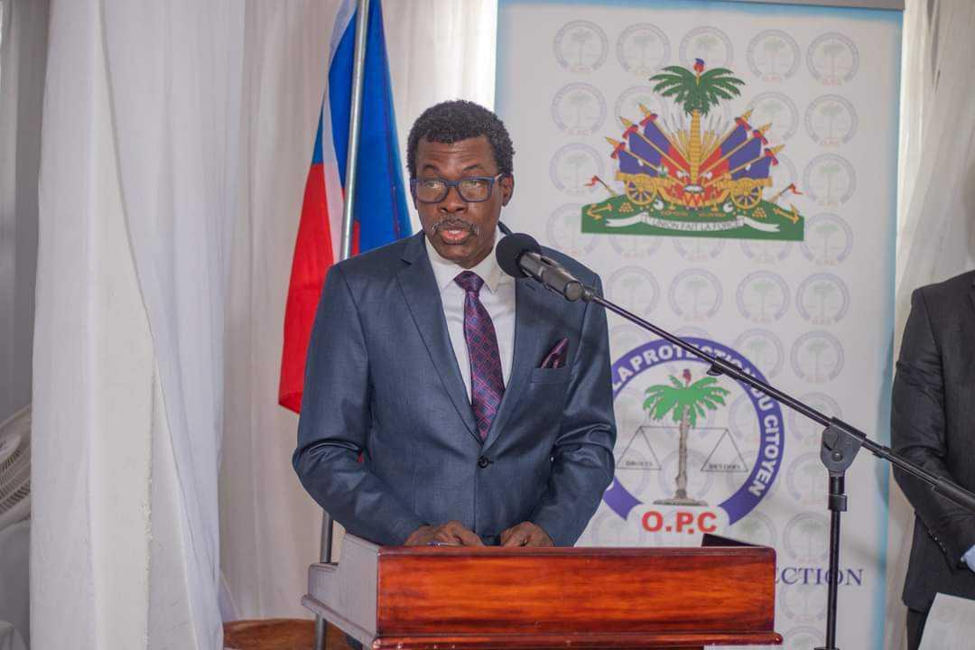 Assassinat de Jovenel Moïse: une occasion pour la justice Haïtienne de redorer son blason selon l'OPC