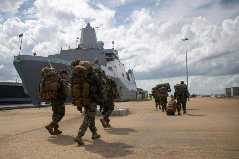 Séisme du 14 août: les États-Unis dressent le bilan de leurs activités en Haïti