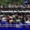 Haïti: l'essentiel de l'actualité du vendredi 27 août 2021