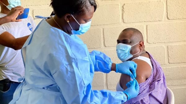 24 219 personnes ont reçu leur première dose de vaccin contre le coronavirus selon le MSPP